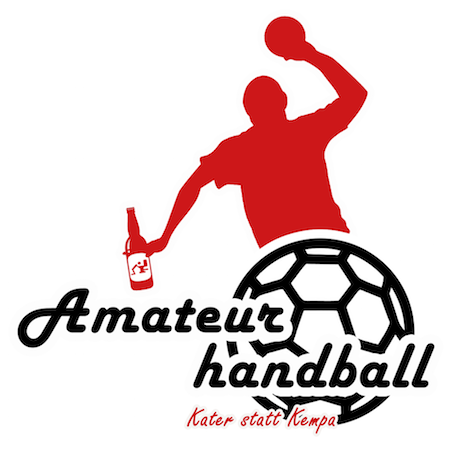 Amateurhandball - Kater statt Kempa