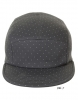 Taylor Cap Dark Grey