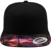 6089SP Sunset Peak Snapback