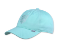 6 PANEL CURVED VISOR CREST MENTHOL