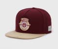 C&S WL WEST UNIVERSITY CAP