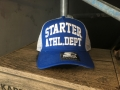 Starter Trucker Athl. Dept. Royal