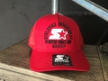 Starter Trucker Since 1971 Red