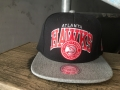 Atlanta Hawks Black