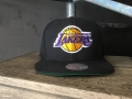 Lakers Logo Black