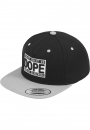 Shit is Dope Snapback MT333