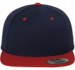 6089MT NAVY/RED